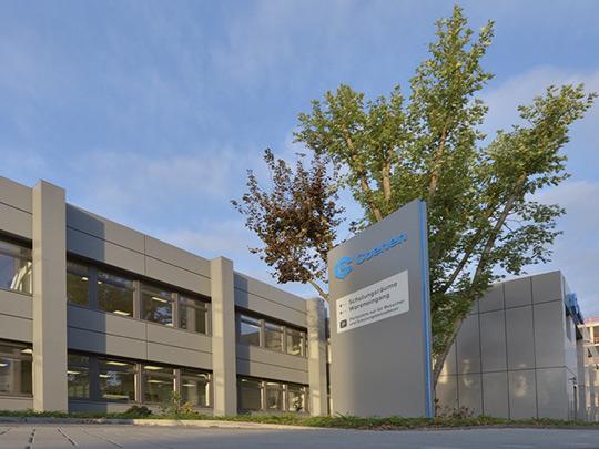 Coenen Neuss GmbH & Co. KG