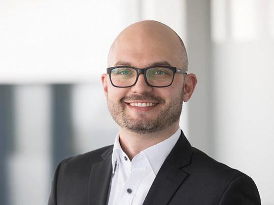 Dr. Timo Hammer - Hohenstein