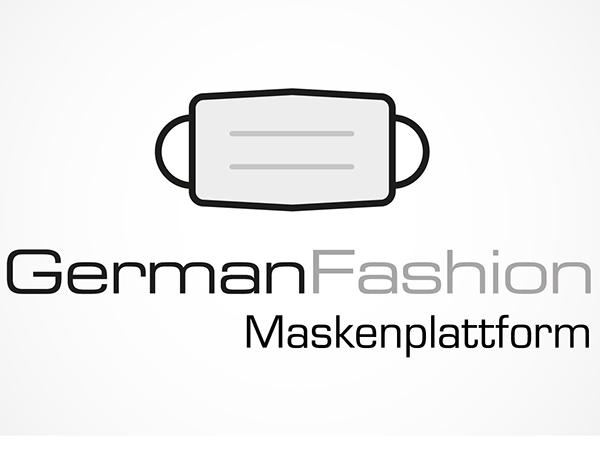 German Fashion Maskenplattform